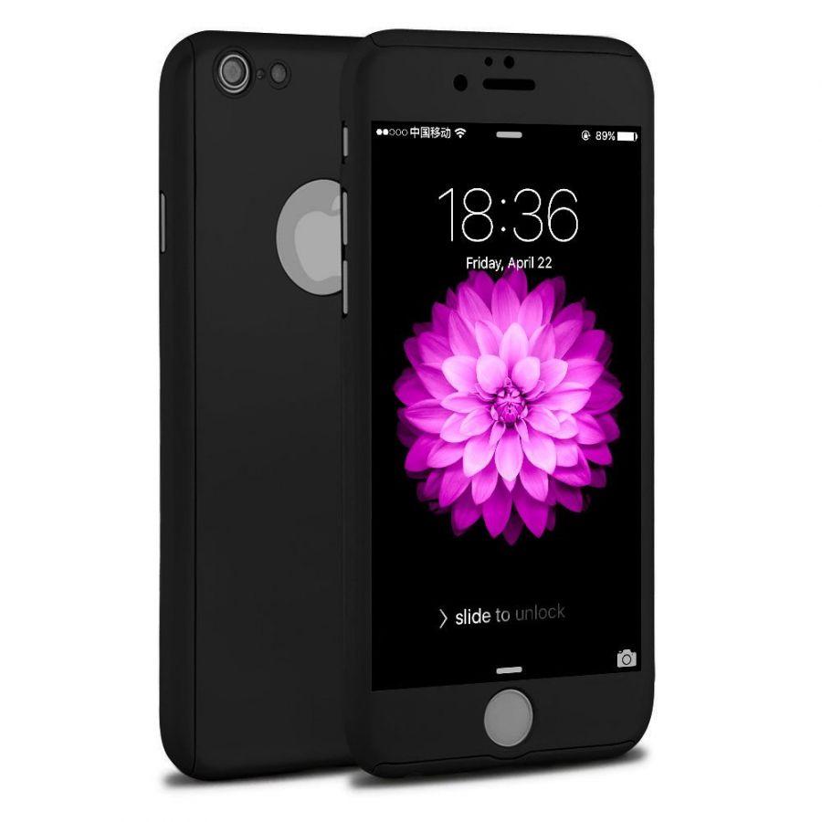 Чехол iPhone 7 Moste 3в1 MT-SE168