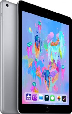 Apple iPad (2018) 32Gb Wi-Fi Space Grey